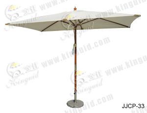 Outdoor Umbrella, Central Pole Umbrella, Jjcp-33 pictures & photos