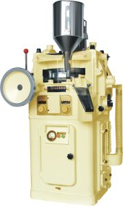 Rotary Tablet Press Machine (ZP33) pictures & photos