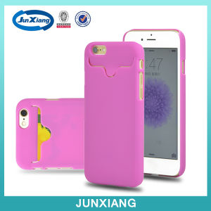 Muti-Fuction Cell Phone Case PC Accessories for iPhone6 6plus pictures & photos
