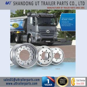 Aluminum Truck Wheel Rims 9.0X22.5 pictures & photos