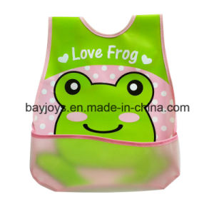 Water Proof Baby Feeding Bib