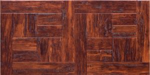 AC3 E1 German Technology HDF Parquet Laminated Flooring pictures & photos