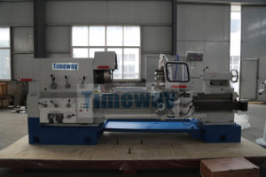 130mm Hollow Spindle Metalworking Lathe (Q-130) pictures & photos