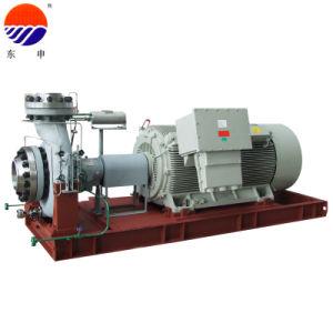 Hot Water Pump