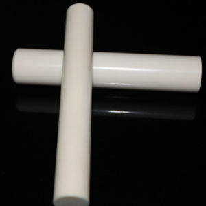 High Hardness Wear Resistance Zirconia Ceramic Shaft