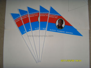 Presidential Election Campaign Hand Flag pictures & photos