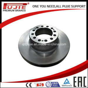 Heavy Duty Truck Parts of Brake Disc 81508030040 pictures & photos