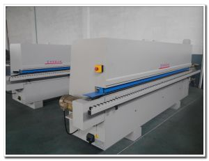 Automatic Tracking Trimming Straight Edge Banding Machine pictures & photos