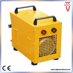Hydraulic Welder with Generator