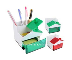 House Desk Pen Holder for Promotional Gift pictures & photos