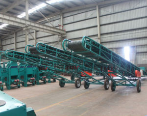 Mobile Belt Conveyor (TDSY 50) pictures & photos