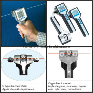 Digital Tension Meter for Tension Measuring (Tension Gauge, Tension Device) pictures & photos