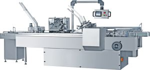 Zh-120b Automatic Cartoning Machine pictures & photos