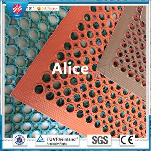 Oil Resistance Mat Restaurant Rubber Mats/Anti-Slip Kitchen Mats/Anti-Fatigue Rubber Mat pictures & photos
