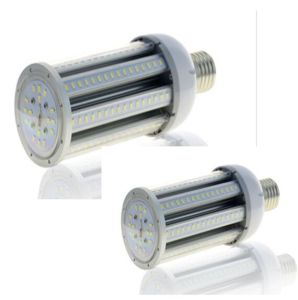 High Quality Dlc LED 27W Corn Bulb IP64 LED Street Lights Garden Light pictures & photos