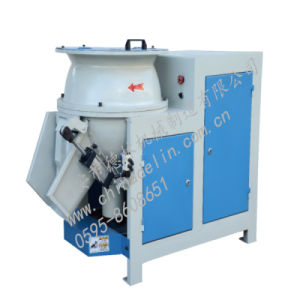 Hot Sale Delin Machinery Sand Mixer Machine pictures & photos