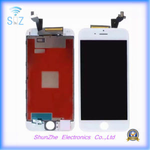 Mobile Smart Cell Phone Displays Displayer LCD for iPhone 6s 4.7 Touch Screen pictures & photos