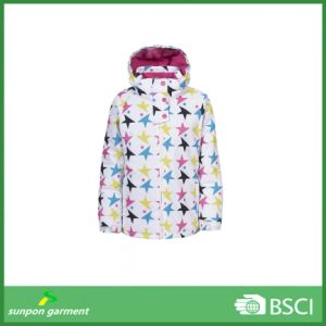 Professional Manufacture Cheap Warm Kids Padding Jacket pictures & photos