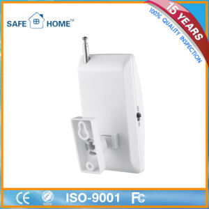 Wireless Security Protection PIR Motion Sensor pictures & photos