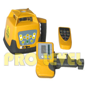 High Precision Rotary Laser Level Total Station (SRE-203) pictures & photos