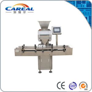 Automatic Electronic Capsule/Tablet/Pill Counting Machine (DS) pictures & photos