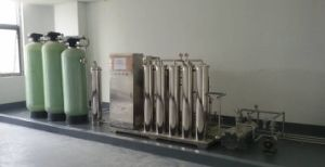 1000lph RO Water Treatment Plant for Dialysis pictures & photos