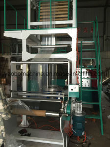 Sj-A65 1200mm PE Blown Film Extruder Made in China pictures & photos