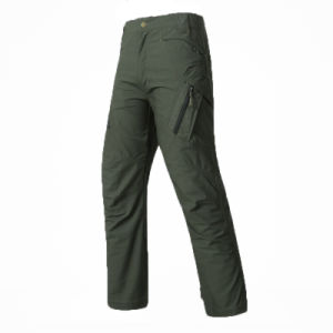 New Tactical Military Combat Outdoor Pants pictures & photos