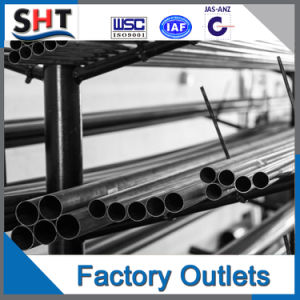 ASTM 316L 316ti Stainless Steel Cold Rolled Round Tube pictures & photos