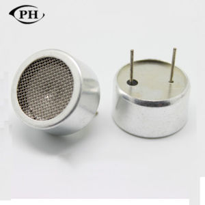 80 kHz Ultrasonic Transducer Middle Distance Measurement 25cm-6meters pictures & photos