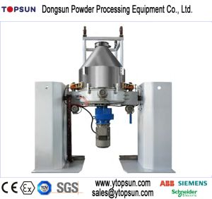 Professional Design Automatic Container Mixer pictures & photos