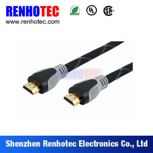 Standard HDMI Cable, Male to Male Cable (RH-811-HDMI) pictures & photos