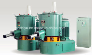 Chiyu Automation Equipment PVC Mixer pictures & photos