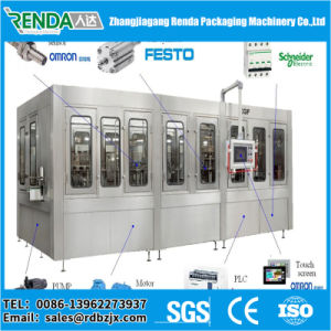 Good Quality 2L Water Filling Machine/ Water Bottling Equipment pictures & photos