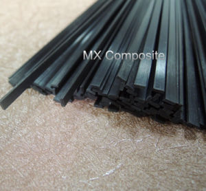 Supply Flexible Carbon Fiber Strip pictures & photos