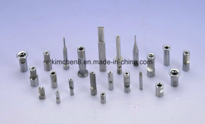 DIY Customized Tungsten Carbide Coil Winding Tube Wire Guide Motor Nozzle pictures & photos