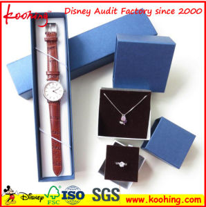 OEM & ODM Factory Price Fancy Gift Packing Watch Boxes pictures & photos