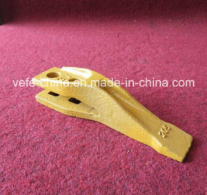 Long Tip Casting Bucket Teeth (Jcb 531-03205 208 209) pictures & photos