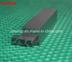 ISO9001 Factory OEM High Precision CNC Machined Part for Cutting Machine pictures & photos