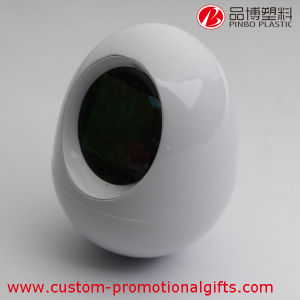 Cute Egg Design Manual or Automatic Play  Digital Photo Player