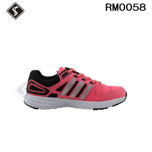 fashion Women and Men Sports Running Shoes pictures & photos