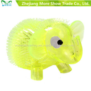 Neovelty Colorful Puffer Yoyo Elephent Toys Light up Ball pictures & photos