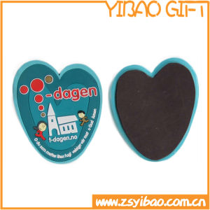 Logo Printing PVC Fridge Magnet for Advertising (YB-FM-11) pictures & photos