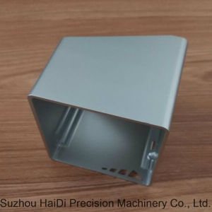 China Hot Sale Manufacturer Reliable CNC Precision Machined Parts