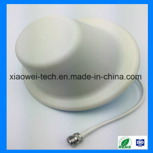 Communication Indoor Ceil-Mounted Omni-Directional Antenna (Transparent) pictures & photos