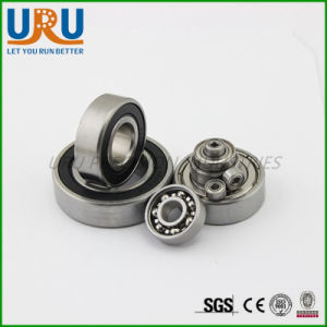 Precision Deep Groove Ball Bearing (608 608ZZ 608-2RS) pictures & photos