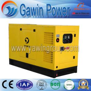 Low Price 100kw Weifang Ricardo Silent Diesel Generator pictures & photos