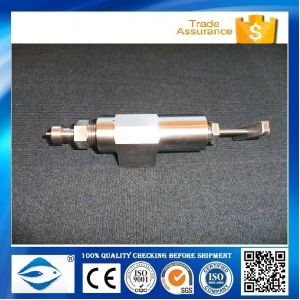 OEM Machining for Machine Spare Parts pictures & photos