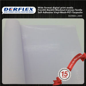 Commercial Printing Material PVC Flex Banner for Flag pictures & photos