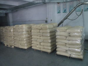 Plastic White Polycarbonate Granules pictures & photos